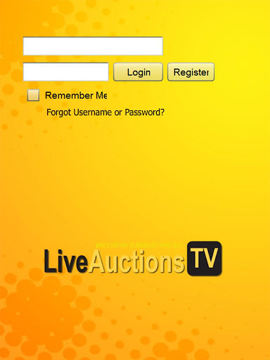 Live Auctions hack tool
