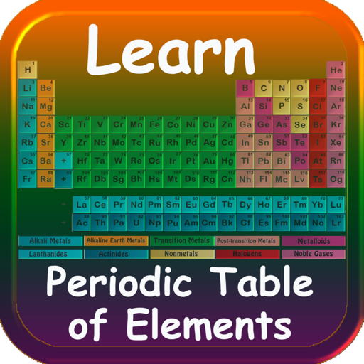Periodic Table - Study, Practice, Quiz Games. Hack Cheats That Actually Work