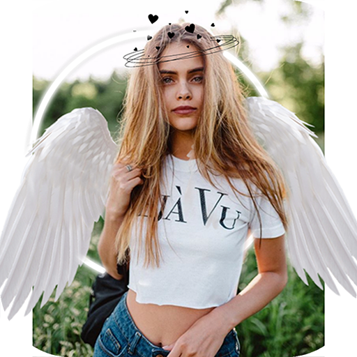 Angel Wings Photo Effects Hack Cheats Android iOS