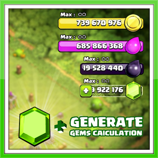 coc free gems hack no verification