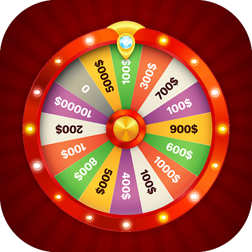 Spin the Wheel and Earn Money Hack Cheats Android iOS
