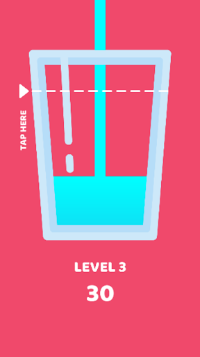 Happy Water - Fill The Glasses: Free Games