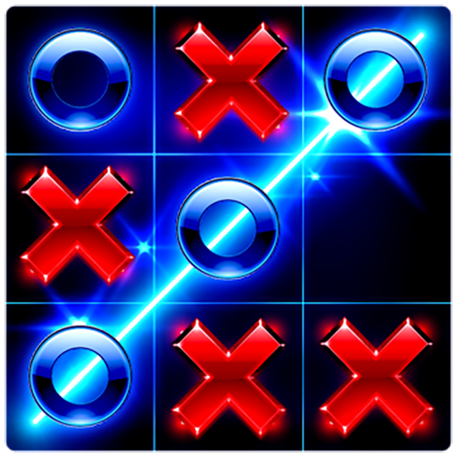 Tic Tac Toe 2021 Mod Apk No Human Verification