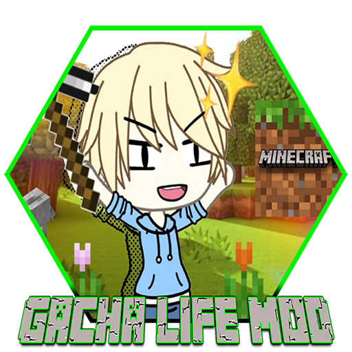 Gacha Life Mod for Minecraft PE Tips and Tricks Online Free Guide