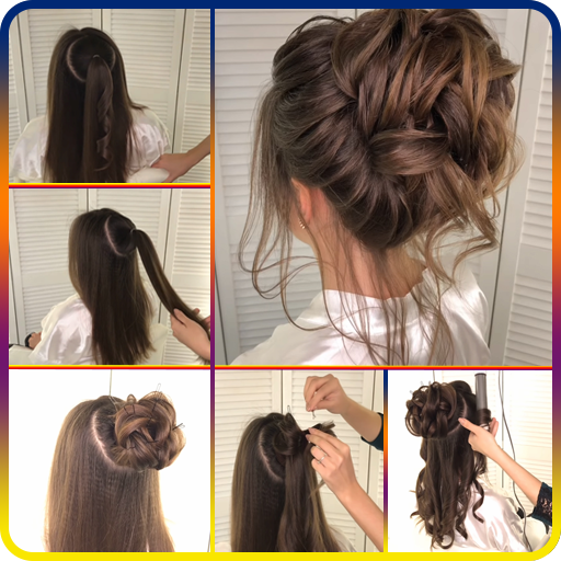 Better Hairstyles – 2019 Hairstyle Step by Step Hack Cheats Without Generator