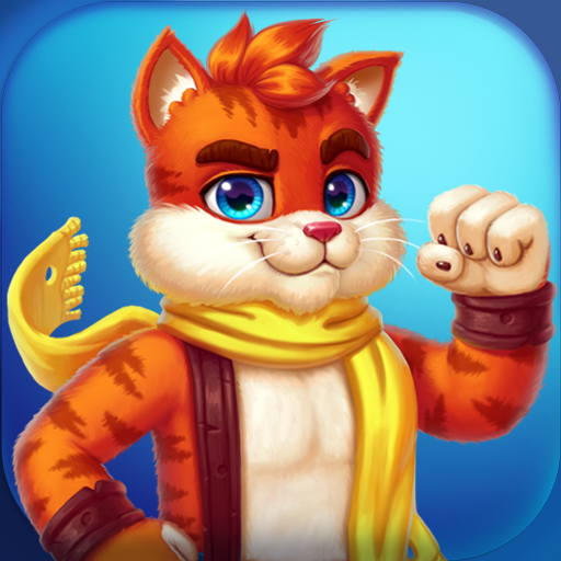 Cat Heroes: Puzzle Adventure Tips and Tricks Online Free Guide