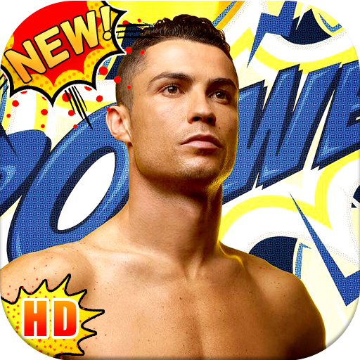 Cristiano Ronaldo Wallpapers Hack Cheats Android iOS