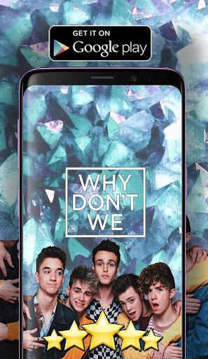 Why Don't We Wallpapers HD hack tool