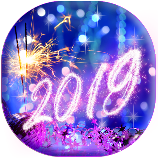 Happy New Year Wallpaper 2019 – Holiday Background Hack Cheats Online Free Guide