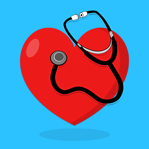 Blood pressure record maintain app - Track bp log Cheat Codes Without Generator
