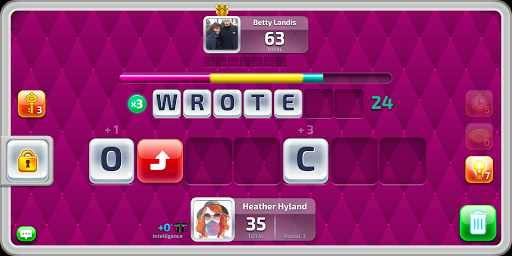 Word Club: Word Puzzle Game hack tool