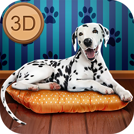My Dalmatian Dog Sim - Home Pet Life Hack Cheats That Actually Work