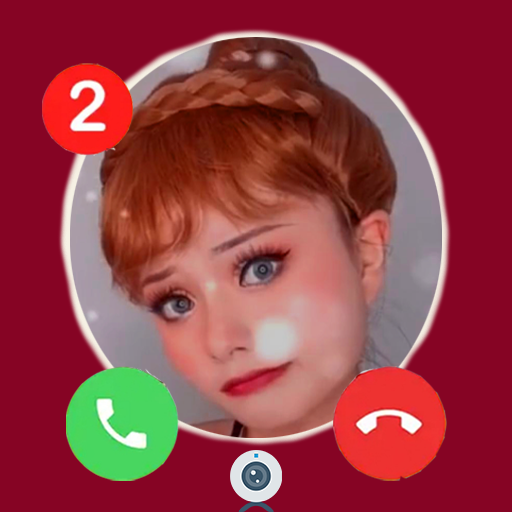fake Call from  Anna