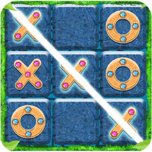 Tic Tac Toe – Best Puzzle Game in the World Hack Cheats No Surveys Mods