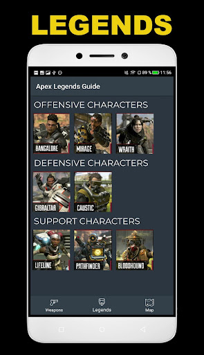 Apex Legends Guide Hack Cheats Unlimited Resources - HackCheaty