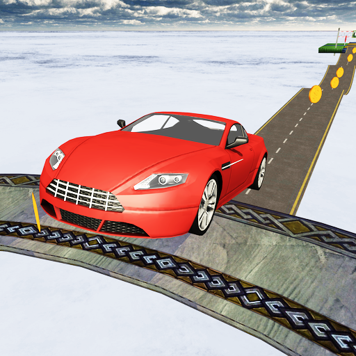 Extreme Car Stunts - 3D Ramp Driving Games 2020 Tutorials Android iOS