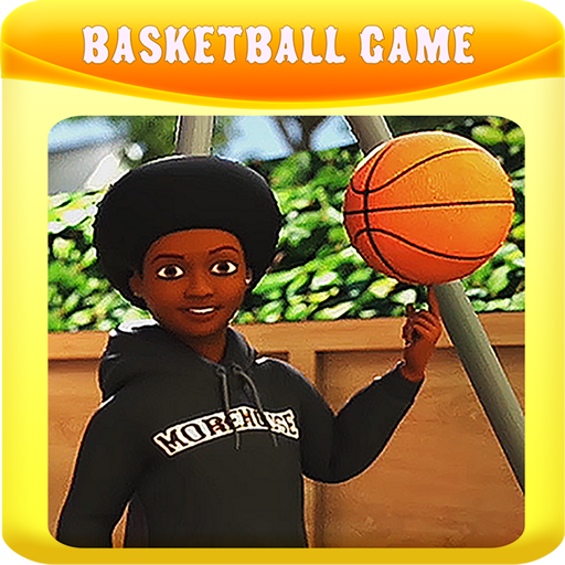 B'Bop and Friends 3D Basketball Hack Cheats Without Generator