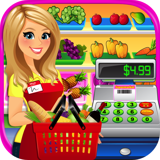 Supermarket Grocery Store Girl Hack Cheats No Human Verification