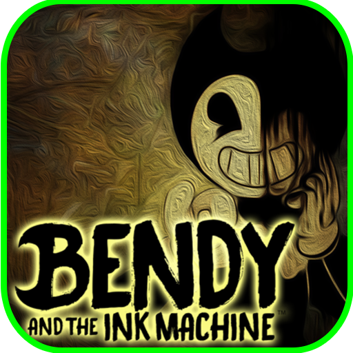 bendy halloween & ink  machine game Hack Cheats No Surveys Mods