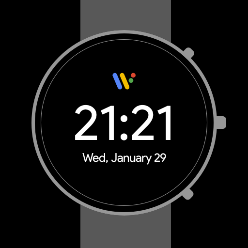 Pixel Minimal Watch Face Hack Cheats No Human Verification
