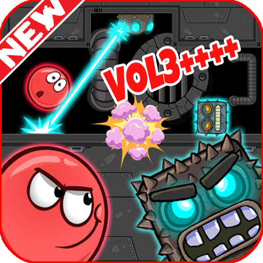 Red Hero 4: Bounce Ball Vol3 Hack Cheats Without Generator