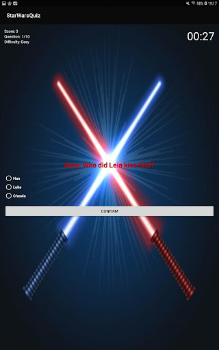 Quiz for Star Wars, Trivia Questions Hack Cheats Online Free