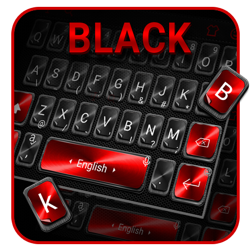 Black Red Keyboard Theme Hack Cheats That Actually Work