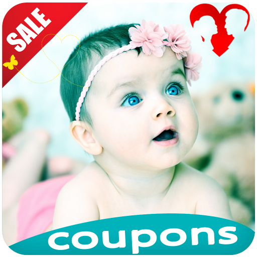 Diaper Coupons Hack Cheats Unlimited Resources