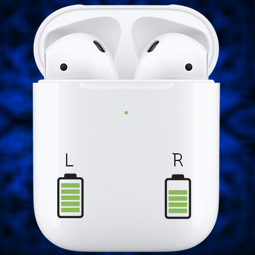 AirBattery™ - Using Airpod on Android Like iPhone Hack Cheats Online Free Guide