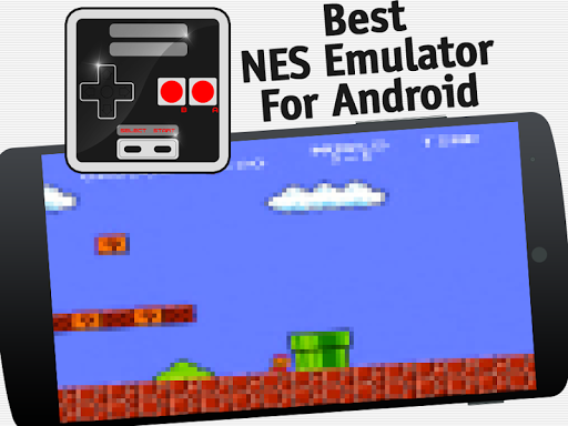Best NES Emulator For Android [Free Classic Roms] Hack