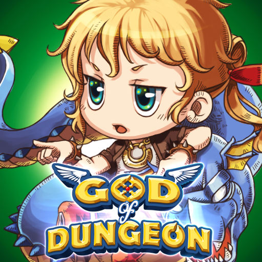 God of Dungeon Hack Cheats Without Generator