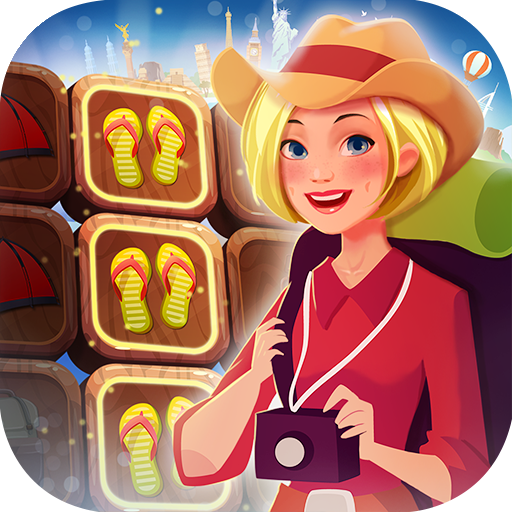 Match 3 World Adventure - City Quest Hack Cheats Android iOS