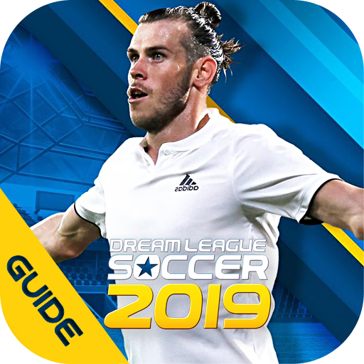 Guide for Dream League Soccer (DLS) 2019 Hack Cheats Android iOS