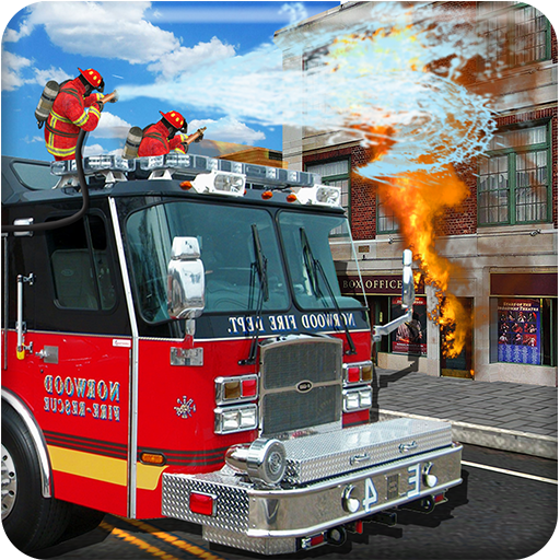 NY City Firefighter Driving Simulator 2019 Hack Cheats That Actually Work