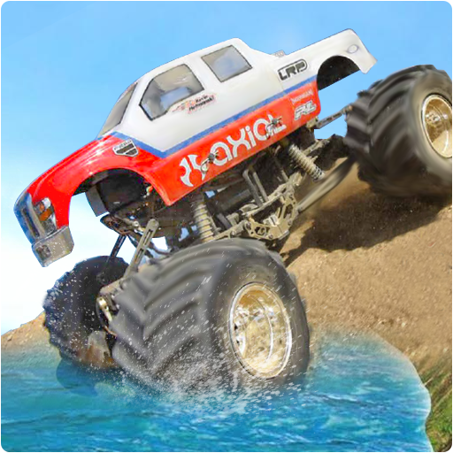 Offroad Monster Truck Driving Adventure Hack Cheats No Human Verification