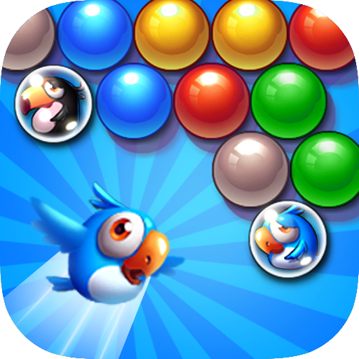 Bubble Bird Rescue 2 - Shoot! Hack Cheats Online Free Guide