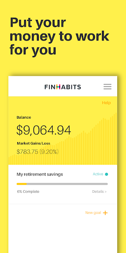 Finhabits - Roth IRA Made Easy hack tool