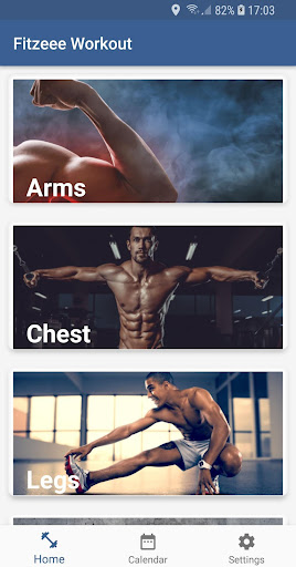 Home Workout - Men Fitness hack tool
