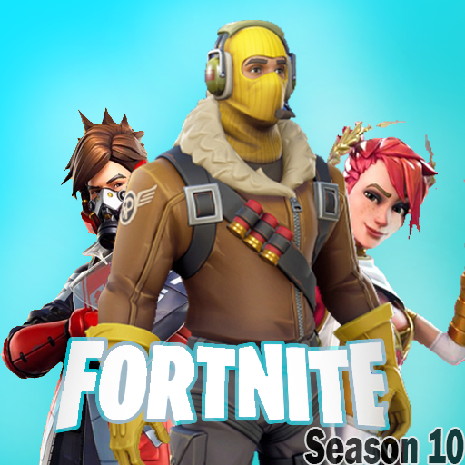 Battle Royale Season 10 HD Wallpapers Hack Cheats Without Generator