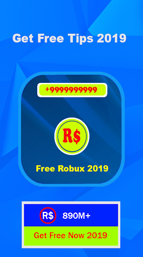 Get Free Robux Tips - New Guide 2019 hack tool