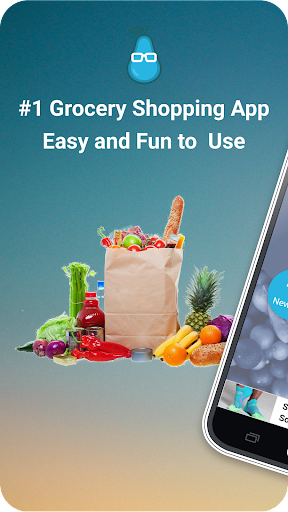 GroceryGeek: Save Money When Shopping Grocery Food hack tool