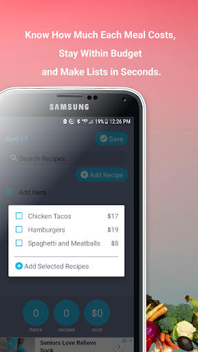GroceryGeek: Save Money When Shopping Grocery Food
