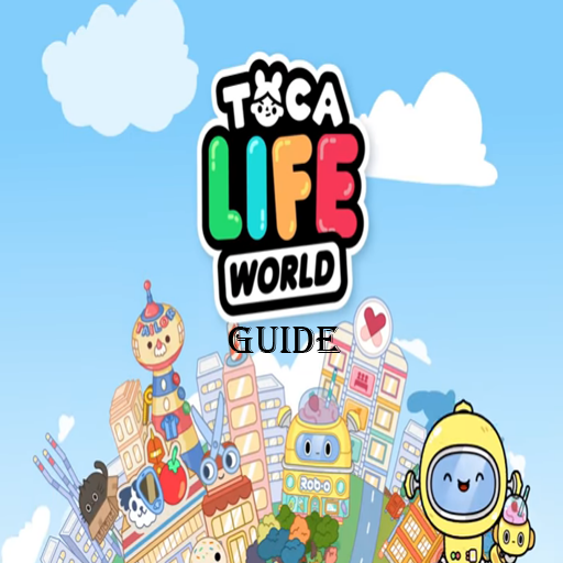 Guide Toca Life World City 2021 - Life Toca 2021 Cheat Codes Without Generator