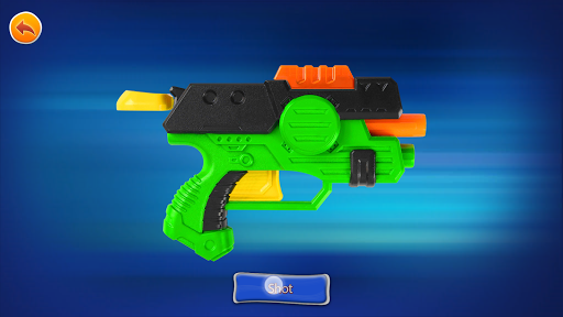 Gun Simulator - Toy Guns cheat hacks