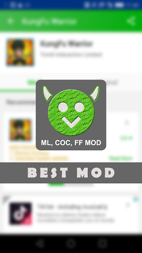 Happy Mod App Free ML & COC Latest Hack Cheats That Actually