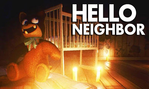 Hello Alpha Neighbor Secret Guide 4 Hint ACT cheat hacks