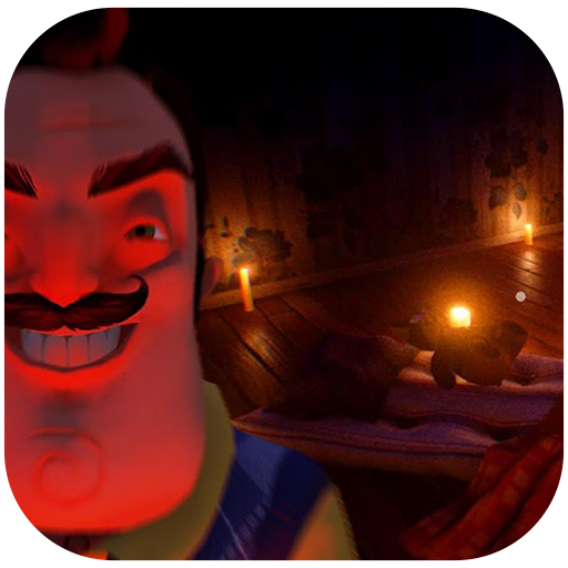 Hello Alpha Neighbor Secret Guide 4 Hint ACT Hack Cheats Android iOS