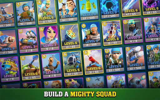 Mighty Battles cheat hacks