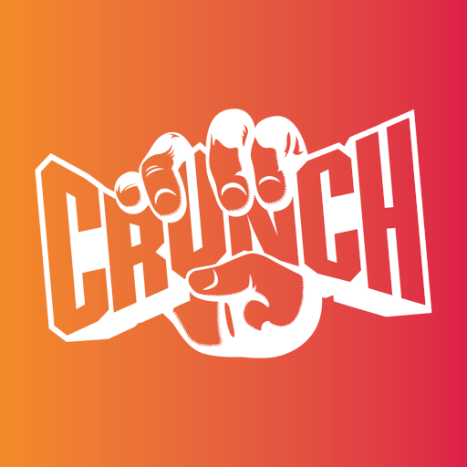 Crunch Fitness Tutorials Android iOS