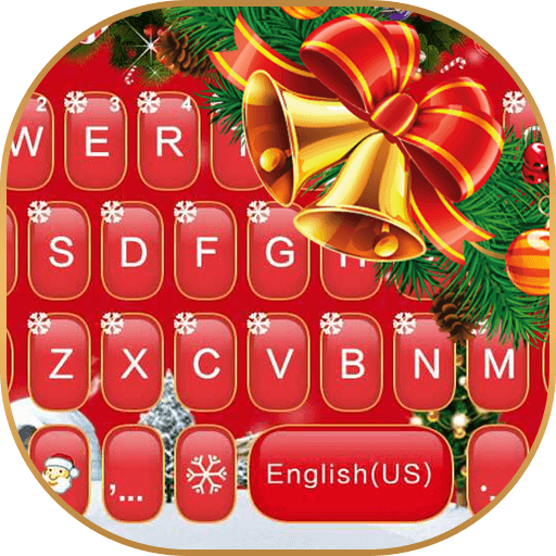 Red Christmas Keyboard Theme Hack Cheats Without Generator